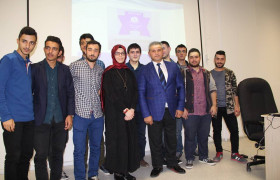 Marmara Üniversitesi Söyleşisi