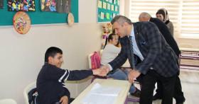 Başkanımızın Eğitim Öğretim Yılı Mesajı