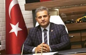 Genel Başkan Fahri KOL'un Ramazan Bayramı Mesajı