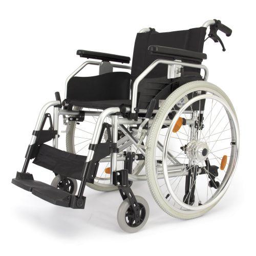 Akülü Engelli Arabası