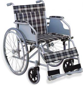 Tekerlekli Sandalye ve Akülü Araba Dağıtım Töreni